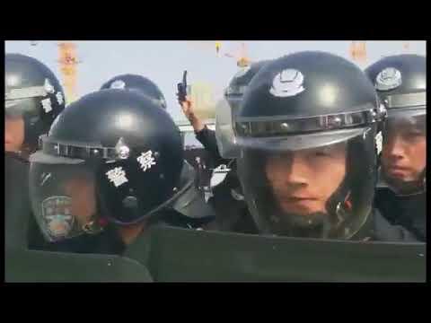 山东平度:老兵维权遭镇压全记录