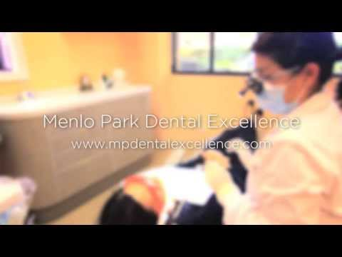 Menlo Park Dental Excellence   Meet the Doctor