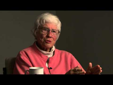 Phyllis Faber, wetlands biologist and former California Coas