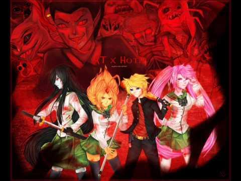 Hora de aventura en anime youtube hora de aventura en anime altavistaventures Image collections