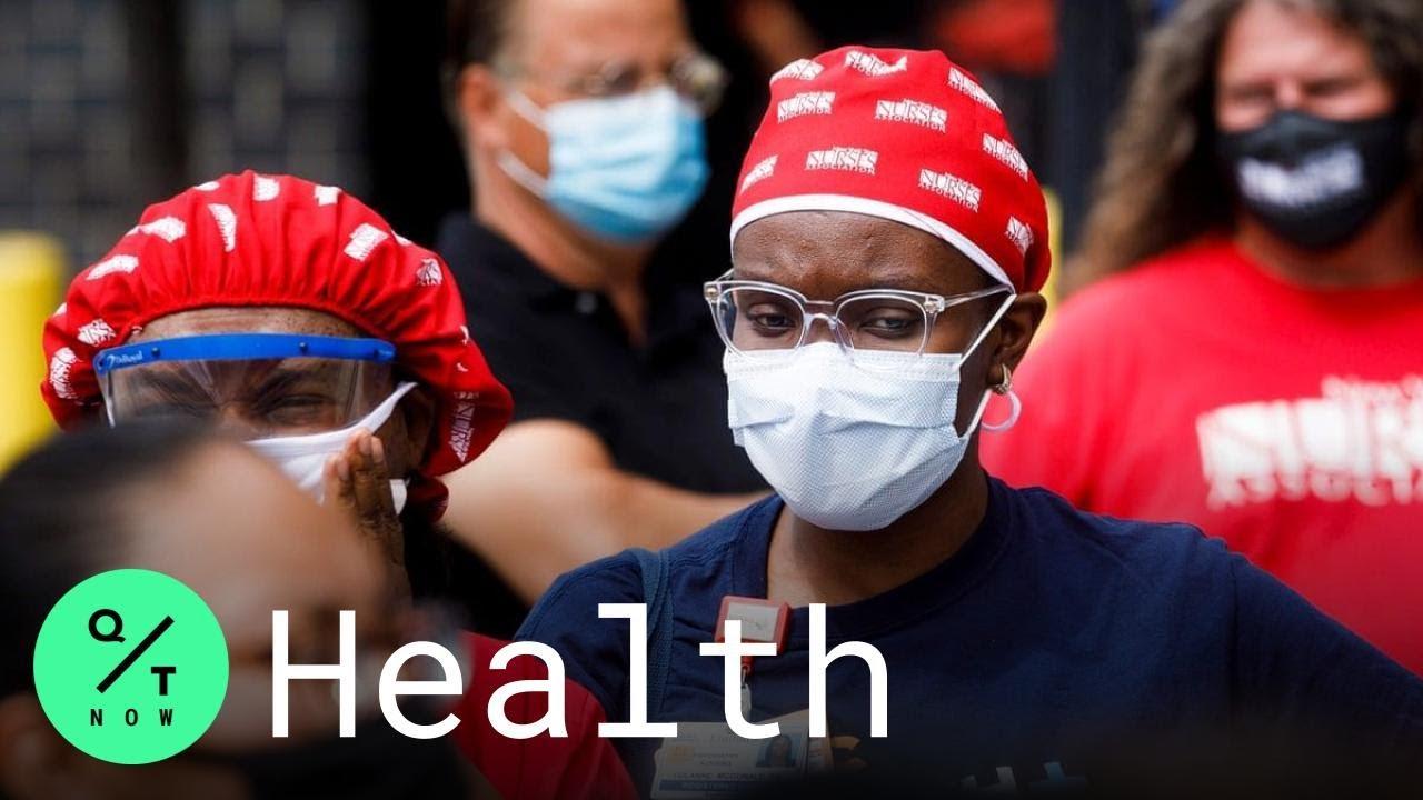 As US COVID-19 deaths near 200000, CDC reverses itself again