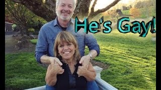 Chris Marek Doesn't Love You! He's Gay! -Amy Roloff Fans