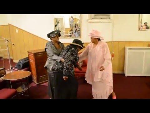 True Church of Holiness Praise Break ( Mother's Day)
