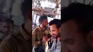 Ticktan Mini Bus by Gopi New Punjabi Song 2017