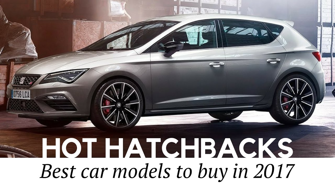 Top 12 Hot Hatchback Cars To In 2017 Prices And Technical Specs Compared