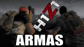 O Mestre das ARMAS - H1Z1