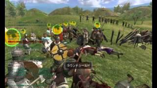【Mount&Blade Warband】ようこそ!ブリテン島へ 第四十九話【Brytenwalda】