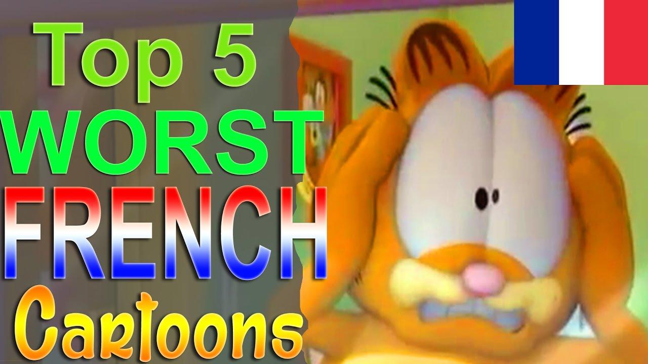 The Garfield Show Terrible Tv Shows Wiki