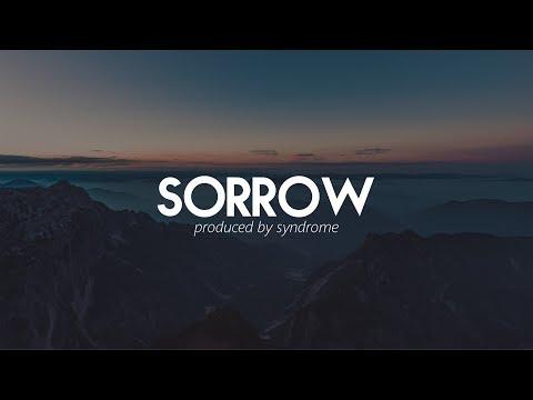 FREE Emotional Hip Hop Beat / Sorrow (Prod. Syndrome)