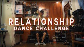 YOUNG THUG, FUTURE - RELATIONSHIP | #RelationShipDanceChallenge (TIKTOK MUSIC)