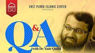 Shaykh Dr. Yasir Qadhi   Q&A   Prophetic Medicine