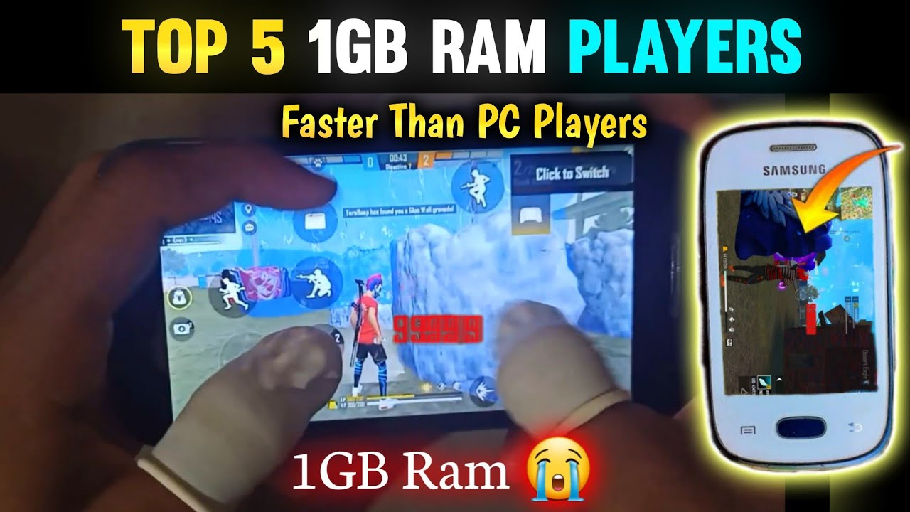 Top 3 - 1GB Ram Players Faster Than Pc Players    Fastest 1 GB Ram Players    1 Gb Ram Player