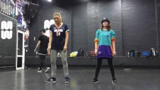 No Twerk - Apashe    Choreography by Sasha Putilov    Select