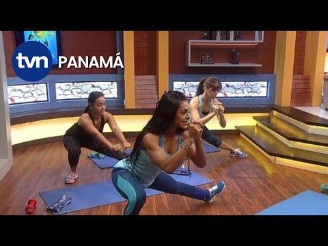Fitnes -  Ejercicios para fortalecer la entrepierna