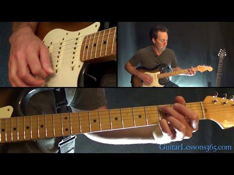 (Everything I Do) I Do It For You Guitar Lesson - Bryan Adams