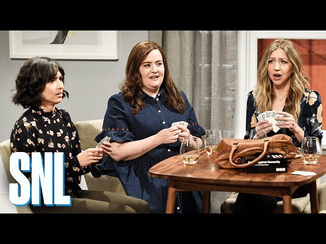 Dating an actress video snl the californians