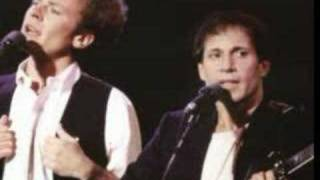 "One of my favorite songs, ""April Come She Will"" by Paul Simon and A..."