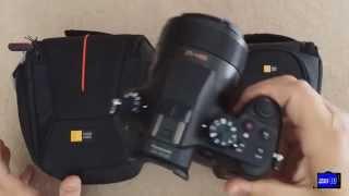 Case logic Camera Bags - First Look