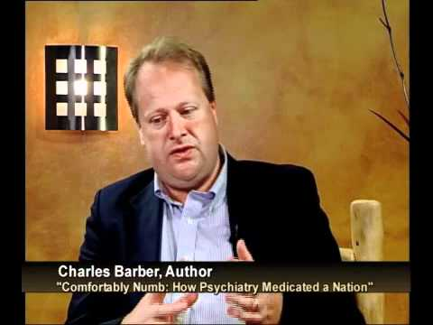Comfortably Numb: A Wyoming Signatures Interview with Charles Barber
