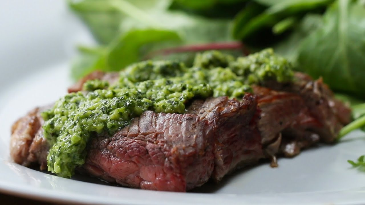 maxresdefault - Easy Chimichurri and 4 Ways to Eat It