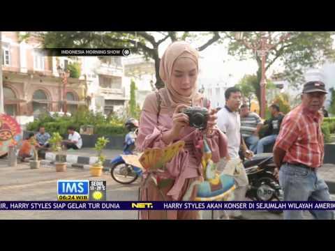 Halal Living Menjelajahi Kota Semarang