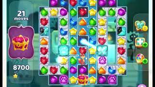 Genies Gems Level 438 - 24H News