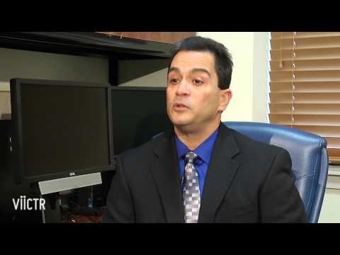 Miguel A. Cruz, PhD Interview: Tell us how you came to Baylor College of Medicine