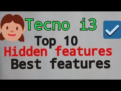 Repeat tecno i3 assemble tp replaced Proses by top tips