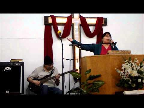 Rose Nakogee - Timmins Crossroads Church