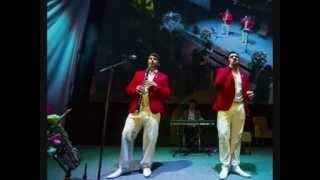Братья Шахунц Лишь для тебя пою