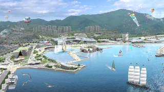 USA Pavilion 2012: The Importance of Oceans