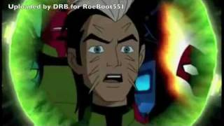 ben 10 above and beyond preview