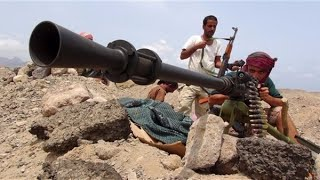 أخبار عربية | معارك عنيفة بين الجيش اليمني والإنقلابيين غرب #تعز