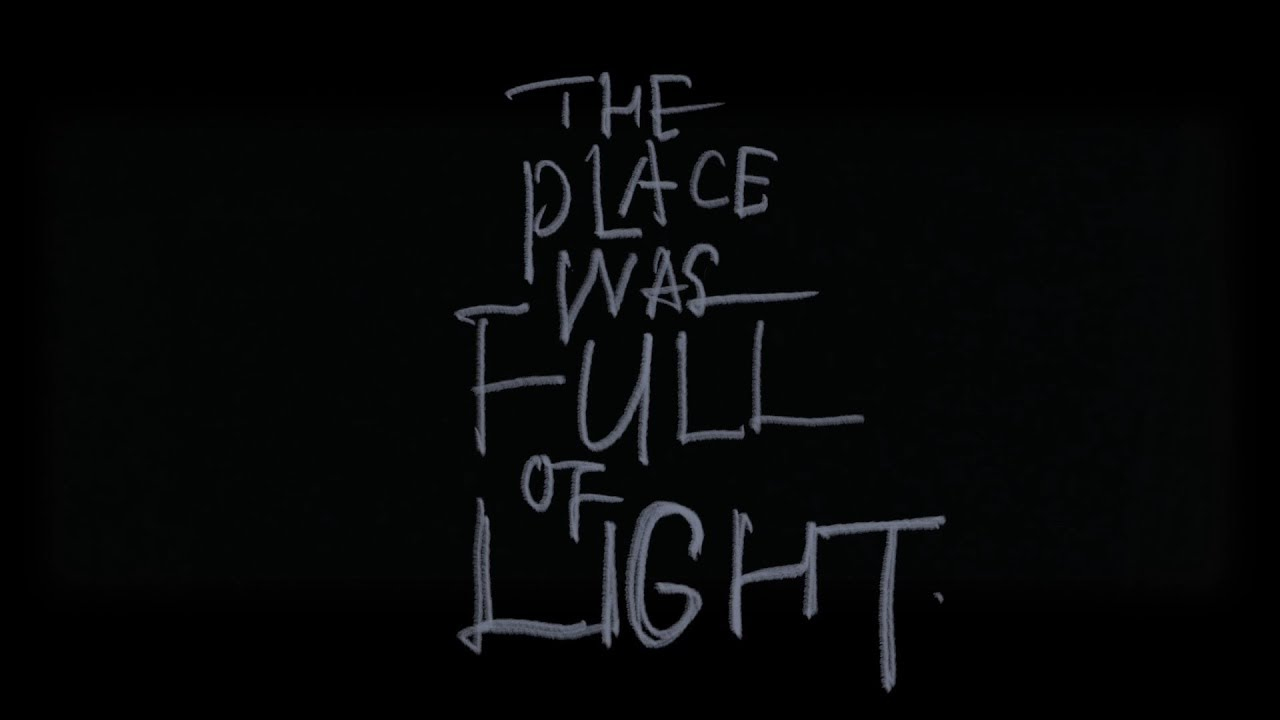 [PARK HYO SHIN] THE PLACE WAS FULL OF LIGHT