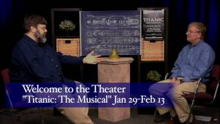 Welcome to the Theater: Episode 3 - January 2016