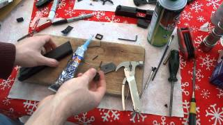 How To Fix Any Leaky Airsoft Gas Blowback Magazine