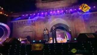 SRGMP7 Jan. 25 '10 Aabhas Ha - Rahul & Abhilasha