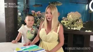 Дарья Пынзарь о конкурсе детского рисунка