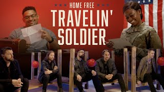 Home Free - Travelin Soldier
