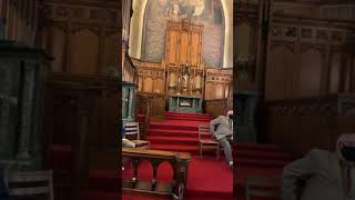 Grace Church May 16, 2021 Service
