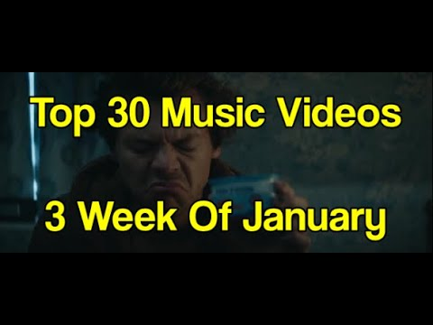 Top Songs Of The Week - January 23 To 28, 2020
