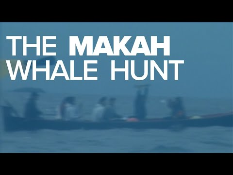 A Look Back At The Makah Whale Hunt Of 1999