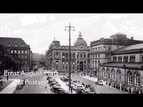 Hannover 1930 - 1938 ..Zurück in die Vergangenheit