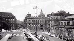 Hannover 1930 - 1938 .Zurück in die Vergangenheit