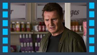 Лиам Нисон в супермаркете — «Третий лишний 2» (2015) сцена 2/10 QFHD