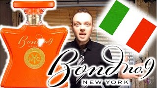 """Bond No9 """"Little Italy"""" Fragrance Review"""