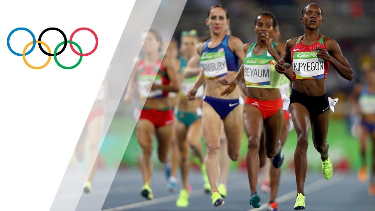 Download Rio Replay: Women's 1500m Final