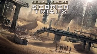 Maze Runner: The Scorch Trials™ (by Prodigy Design Limited ) - iOS/Android - HD Gameplay Trailer