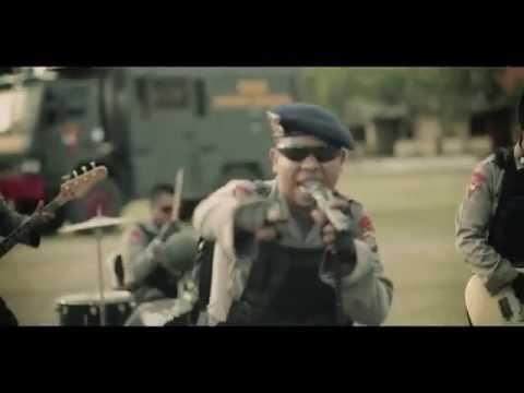 POLISI OH POLISI - BRIMOB BALI BAND ( SQUAD B )
