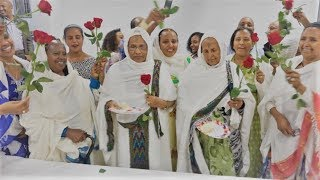 Tigray Community Boston Mother's Day 2018